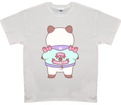 Bee and PuppyCat Men's Poo Monster T-Shirt