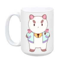 Bee and PuppyCat Poo Monster Mug