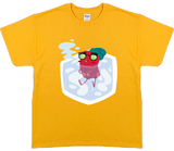 Fredbot Men's Coldbot T-Shirt