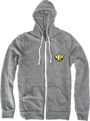 Super Coin Crew Hoodie