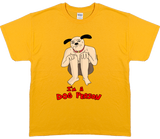 Dog Person (with text) [Unisex]
