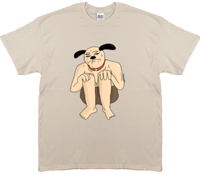 Dog Person (no text) [Unisex]