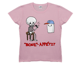 Silly Bones (with text) [Women's Fit]