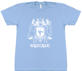 The Grickle Crest Shirt