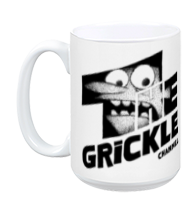 The Grickle Channel Mug
