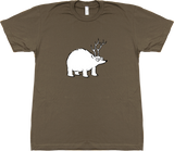 Bearalope shirt