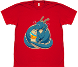 Men's Dragonbowl T-Shirt