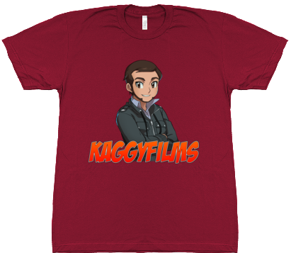 Men's KaggyFilms T-Shirt