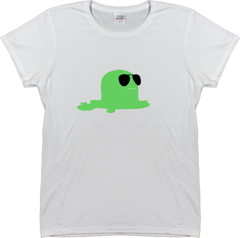 Dillon Goo Logo Women's T-shirt