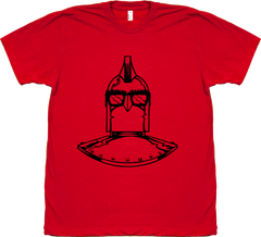 Frederator Robot Men's T-Shirt