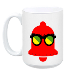 Notification Squad Mug