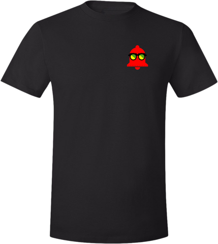 Notification Squad Men's Tee