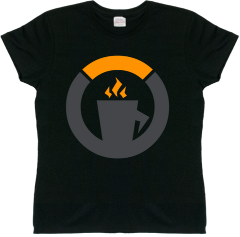 Coffeewatch Women's T-Shirt