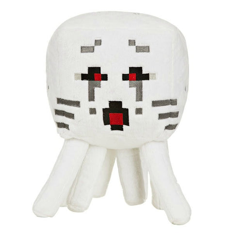 "Minecraft Ghast Plush (13"")"