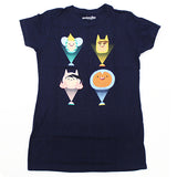 Bravest Warriors Weapons Hat T-Shirt