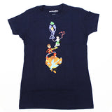 Bravest Warriors Teamwork T-Shirt