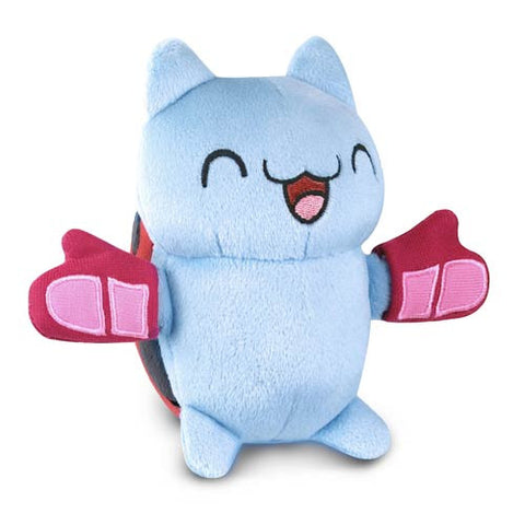 Baking Catbug Plush