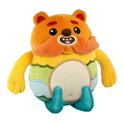 Bravest Warriors Impossibear Plush