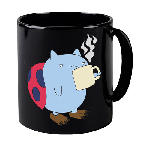 Morning, Catbug! Mug