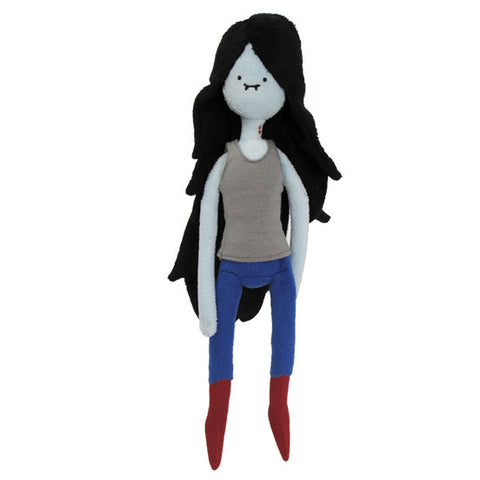 Adventure Time Marceline Plush