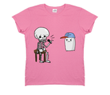 Silly Bones (no text) [Women's Fit]
