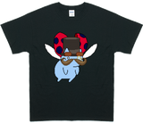 Catbug Men's Fly Catbug Fly! Gentlebug T-Shirt