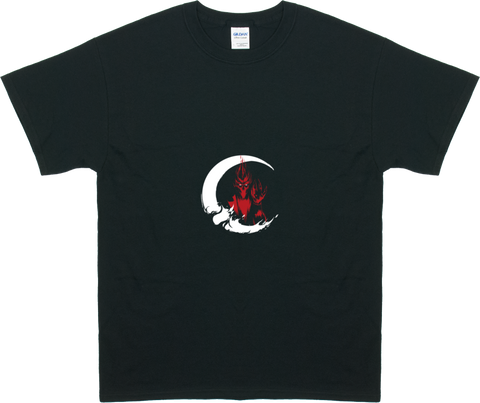 Castlevania -  Dracula Over All - Men's Tee
