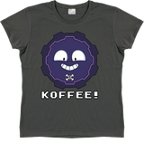 KOFFEE! Women's T-Shirt
