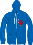 Crunchlins Classic Logo Hoodie (Zip Up)