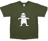 Dat Boi (no text) [Unisex]