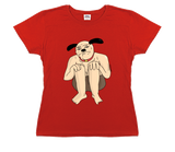 Dog Person (no text) [Women's Fit]