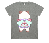 Bee and PuppyCat Women's Poo Monster T-Shirt