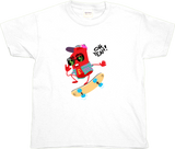 Fredbot Radbot Youth T-Shirt