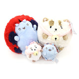 Bee and PuppyCat Micro Squishable PuppyCat