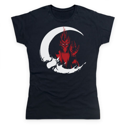 Castlevania Dracula Over All Women's T Shirt