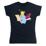 King Catbug Women's T Shirt