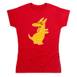 Bravest Warriors Danny Dog Women's T Shirt