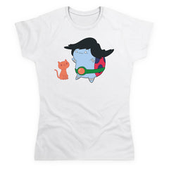 Beth (Played by Catbug) Women's T Shirt