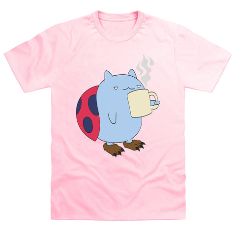 Morning, Catbug! Men's T-Shirt