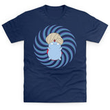 Psychic Catbug 2 Men's T-Shirt