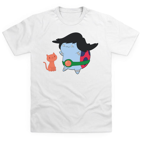 Beth (Played by Catbug) Men's T-Shirt