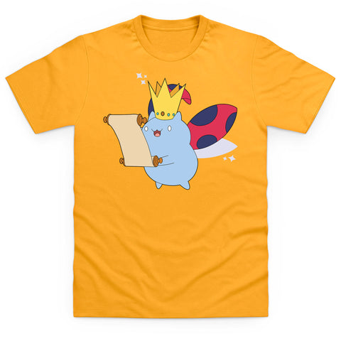King Catbug Men's T-Shirt