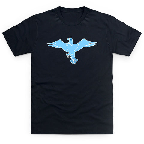Bravst Warrior Wallow Bird Men's T Shirt