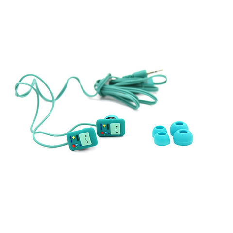 Adventure Time BMO Earbuds