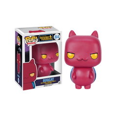 Bravest Warriors Bugcat Pop! Vinyl Figure
