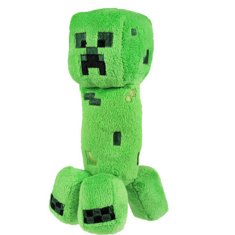 "Minecraft Creeper Plush (7"")"