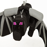 "Minecraft Ender Dragon Plush (24"")"