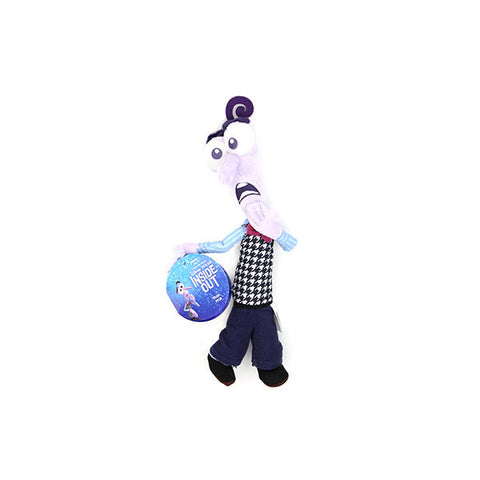 Disney Pixar Inside Out Fear Plush