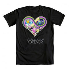 Adventure Time Forever T-Shirt