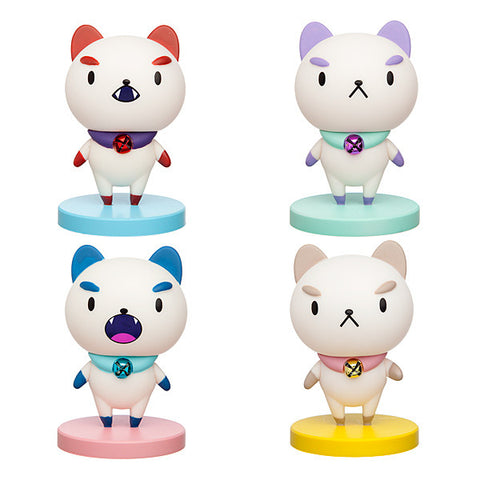 Bee and PuppyCat Blindbox Vinyl Figure Series 1